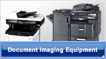 Document Imaging Equipment