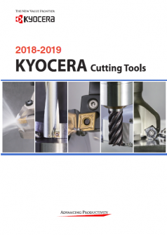 Catalog   Cutting Tools   KYOCERA Asia Pacific