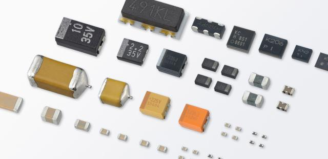 Electronic Components  U0026 Devices